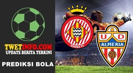 Prediksi Girona vs Almeria
