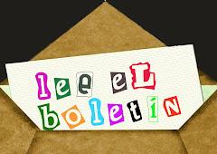 Lee el Boletín
