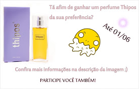 Concurso: Ranking do blog