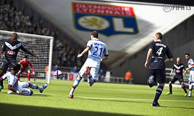 FIFA 13 Screenshot 2