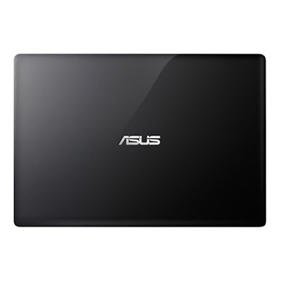 Asus X450JF Intel Haswell notebook