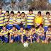 Tricolor Bellavista y R. O'Higgins campeones del fútbol de los barrios de Cauquenes