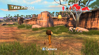 Download Madagascar Escape 2 Africa Games PS2 ISO For PC Full Version Free Kuya028