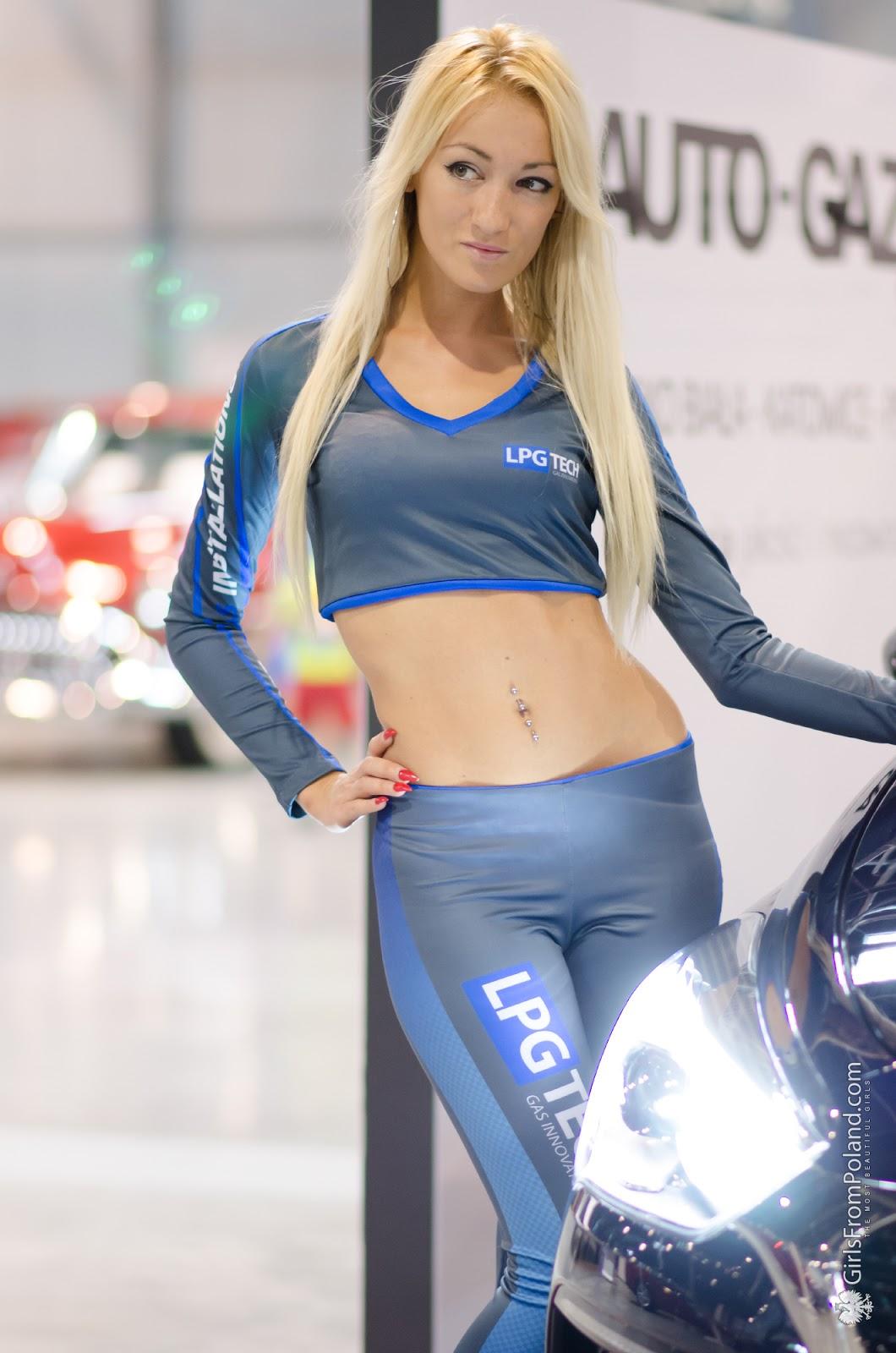 AUTO MOTO SHOW Katowice 2015  Zdjęcie 71