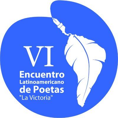 VI ENCUENTRO LATINOAMERICANO DE POETAS 2019