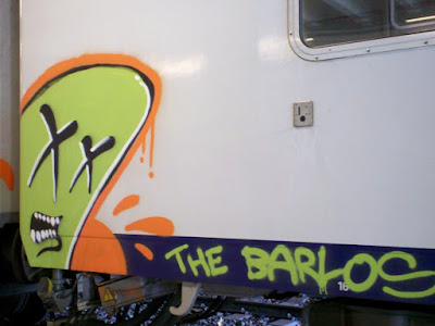 graffiti brls