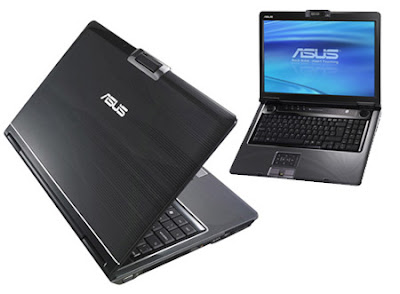 Daftar Harga Laptop Notebook Asus September 2012