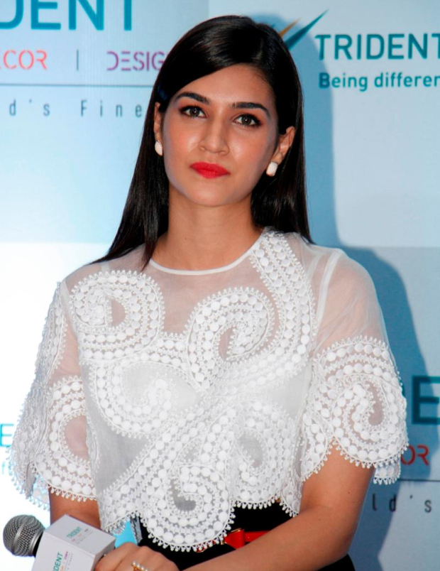 Actress Kriti Sanon Latest HD images
