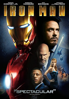 Iron Man, Watch Iron Man Online