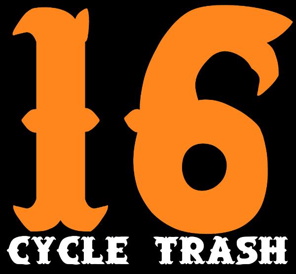CYCLE TRASH