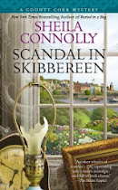 Giveaway: Scandal in Skibbereen