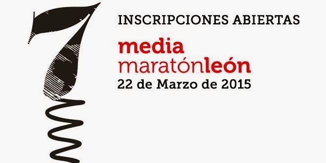 7 media maraton leon 2015