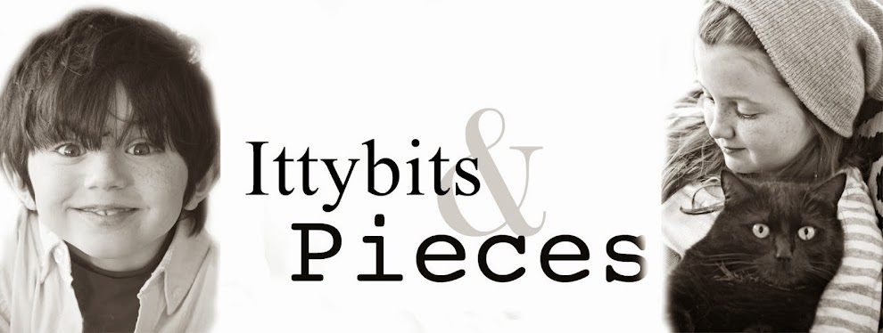Ittybits & Pieces