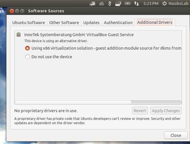 Ati Proprietary Linux Driver Ubuntu 12.10