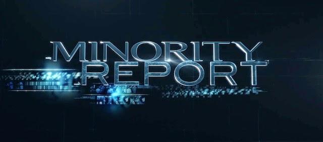 Nuevo anuncio de la serie 'Minority Report'