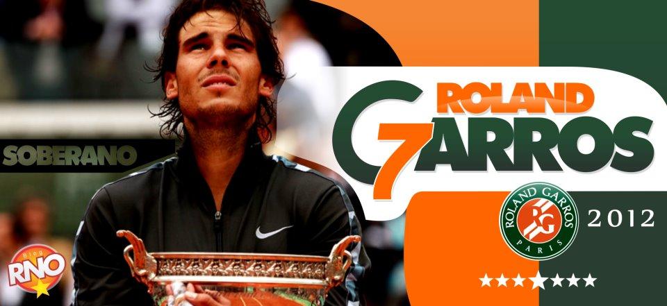 Rafael Nadal Obsession