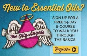 free oily e-course