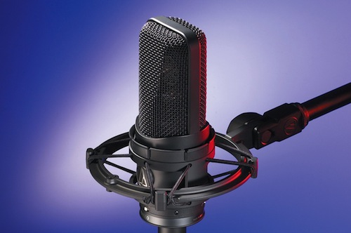 Micrófonos. AT4050 de Audio-Technica. Una herramienta versátil para unestudio personal.