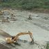 Ecuador.- Miles de peces muertos por colapso de relave minero.