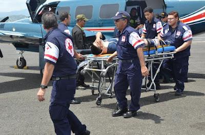 INUNDACIONES COSTA RICA