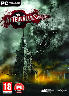 games Download   Jogo Afterfall InSanity SKIDROW PC (2011)