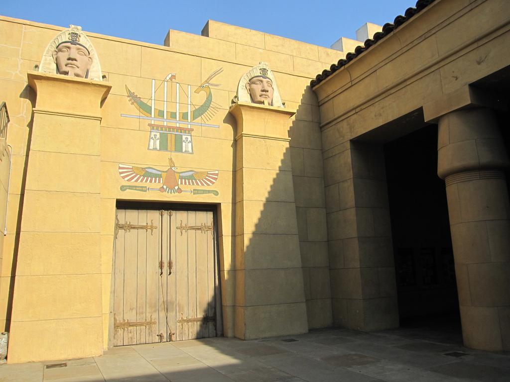 Ŧhe ₵oincidental Ðandy: 6712 Hollywood Boulevard: Sid Grauman\'s ...