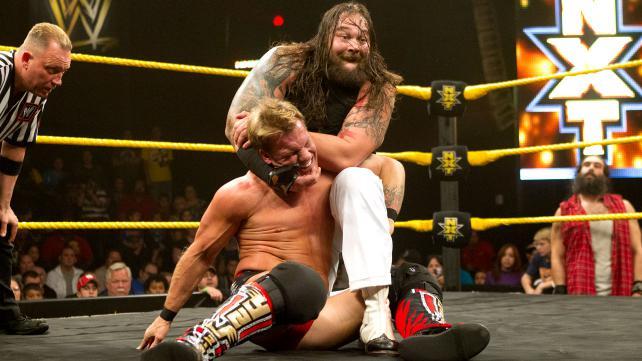Resultado de imagen para Chris jericho NXT
