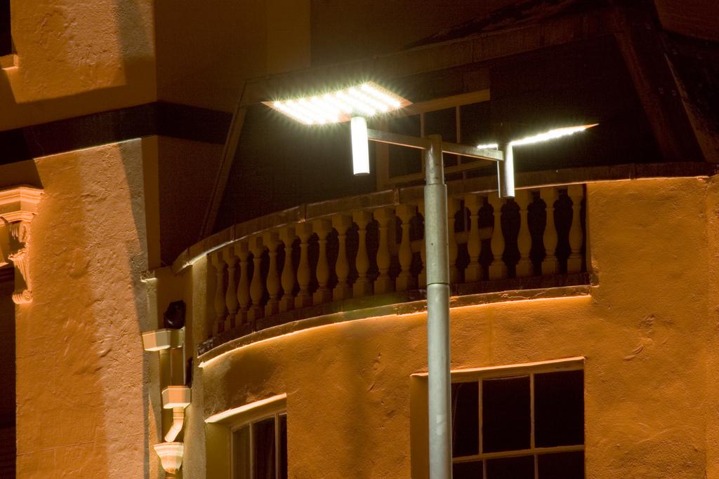 iluminacion led casa