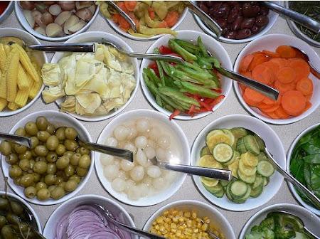deliciosos e saudáveis