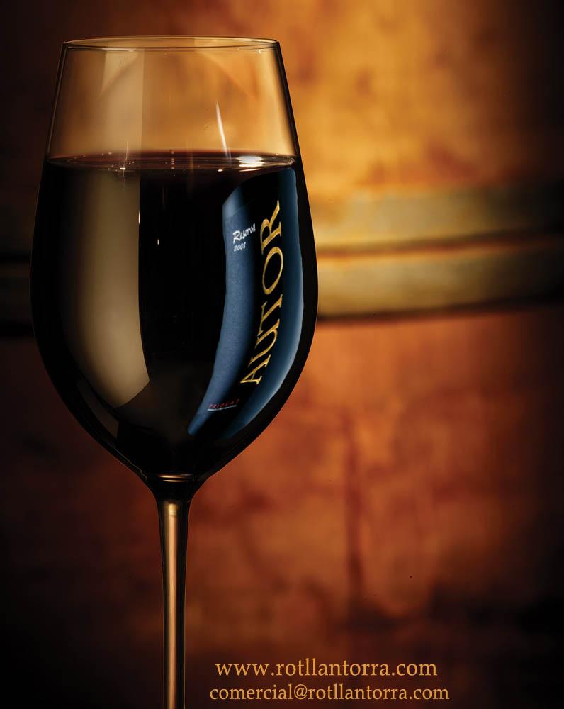 guia peñin vinos del priorat.