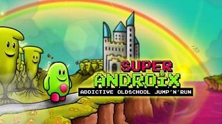 Super Androix APK