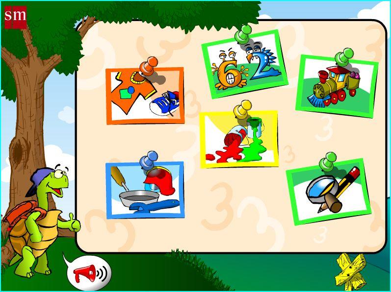 Juegos educativos para ni os los juegos de menta para 4 y - Juegos con ninos en casa ...