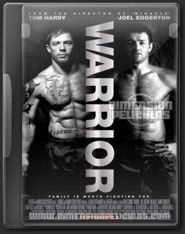 Warrior (BRRip HD Ingles Subtitulado) (2011)