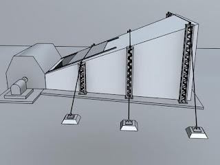 aerogenerador unidireccional