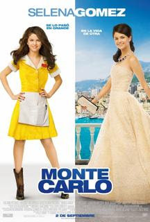 descargar Monte Carlo (2011), Monte Carlo (2011) español