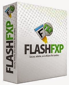 FlashFXP v5.0.0.3788 Multilanguage