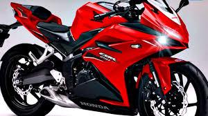 Motor 250 cc Keluaran Terbaru 2016 Honda Yamaha Kawasaki Suzuki New Motor Sport