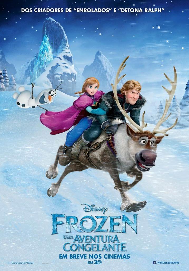 melhores-filmes-infantis-frozen