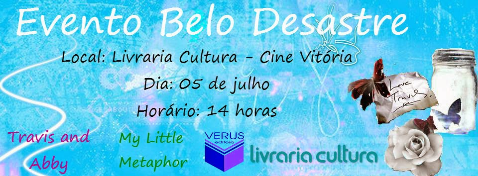 Evento Belo Desastre