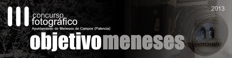 Concurso Fotográfico Meneses de Campos