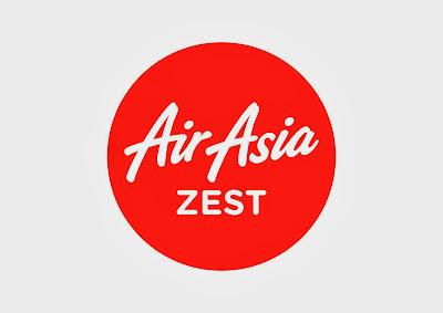 AirAsia Zest logo