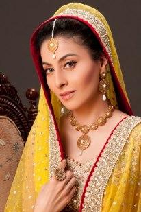 Laila Wasti Mehndi