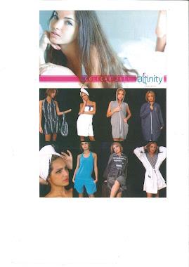 Coleção 2011 AFFINITY