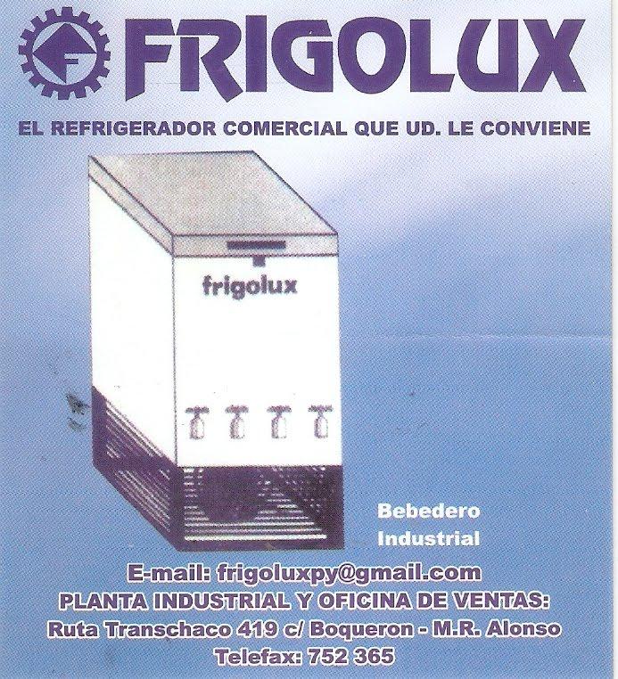 Frigolux