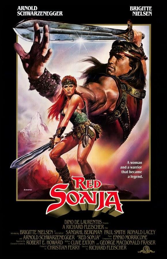 Red Sonja (1985) / AvaxHome