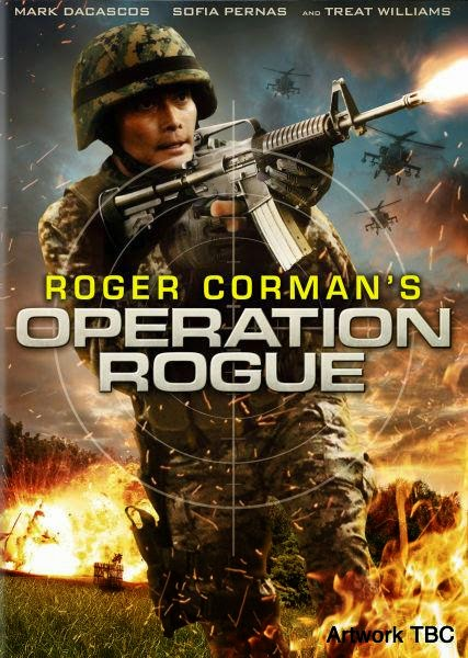 Operation Rogue 2014