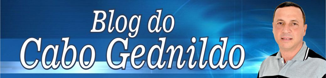 Blog do Cabo Gednildo