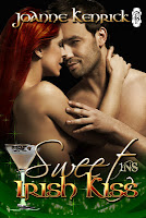 CLICK TO DOWNLOAD / PURCHASE SWEET IRISH  KISS JOANNE KENRICK BUY PDF EPUB MOBI  IRISH KISSES