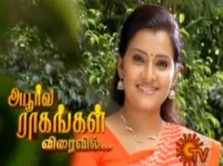 Apoorva Raagangal,26th September 2016,Watch Online Apoorva Raagangal Serial,Sun Tv Serial,26-09-2016,Episode 337