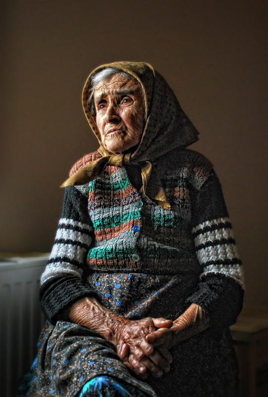 Abuelita Bunicutza